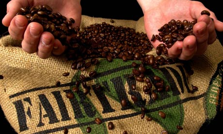 essay on fair trade coffee By gemma harvey fair trade aspires to even the terms of trade by paying  producers (of tea, coffee, etc) more than the market rate,.